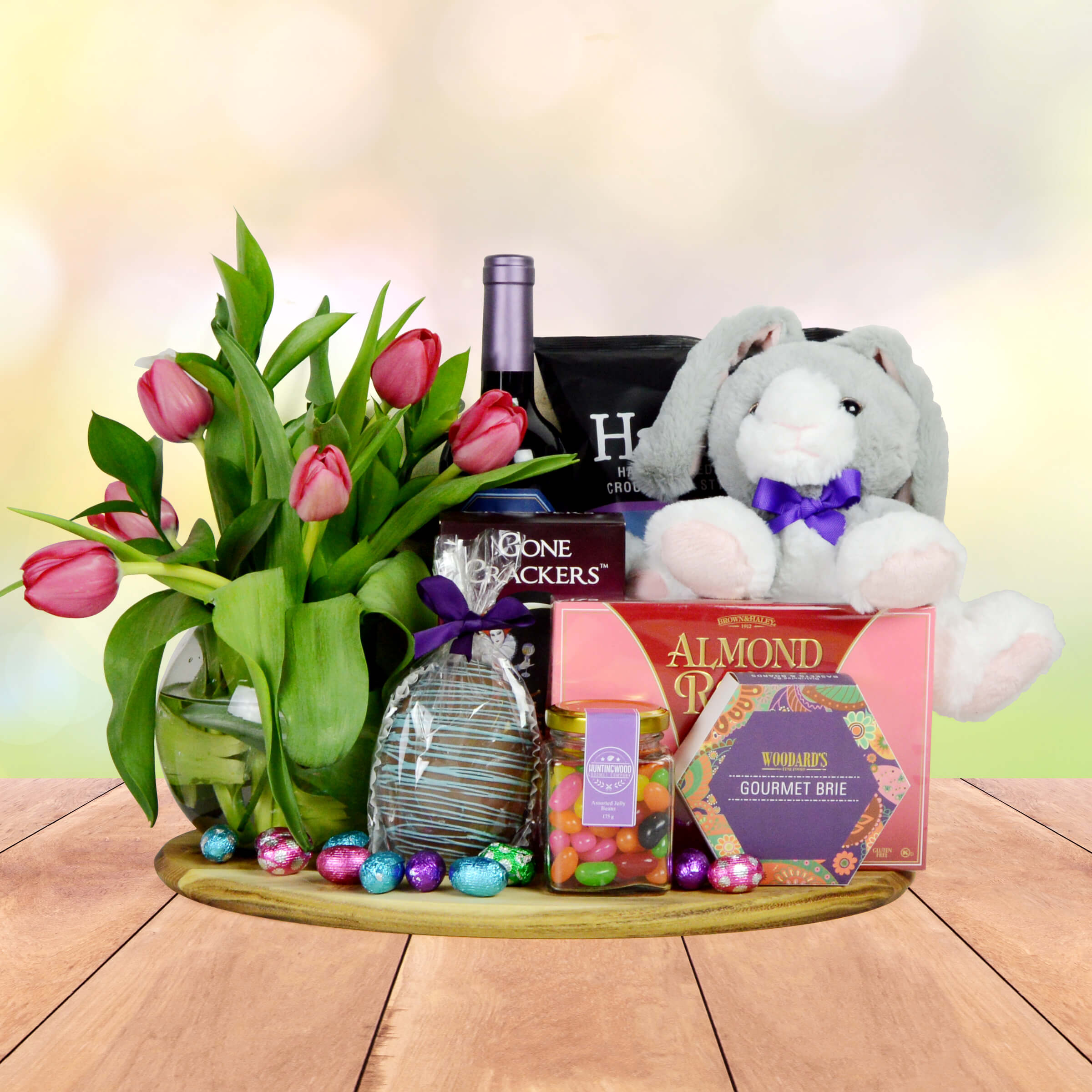 The Easter Care Package Gift Set