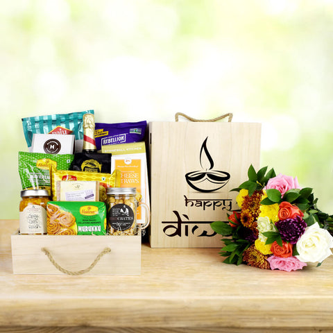 JOYFUL DIWALI GIFT SET
