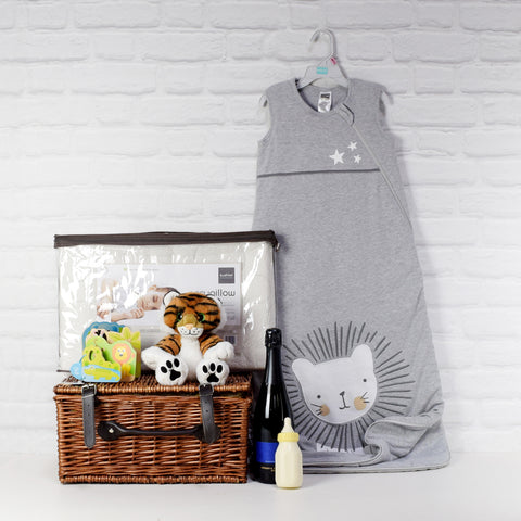 SLEEP EASY UNISEX BABY GIFT SET