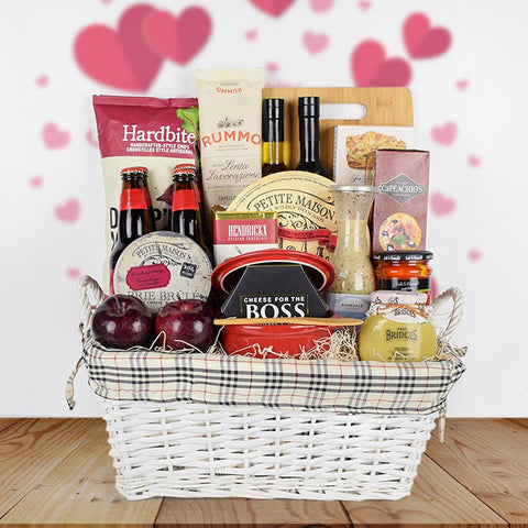 Wellingborough Beer Gift Basket
