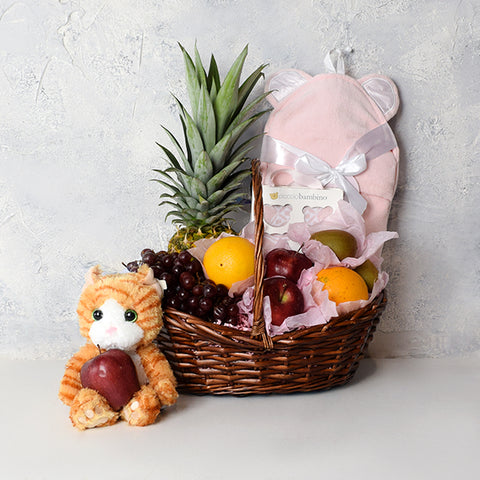 Fierce Princess Gift Basket