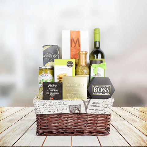 Royal Luxury Wine Gift Basket, wine gift baskets, gourmet gift baskets, gift baskets, gourmet gifts