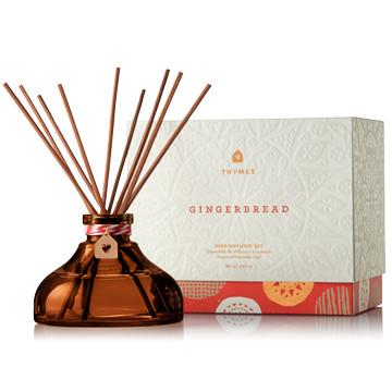 Thymes Gingerbread  -  PETITE REED DIFFUSER - 120ml