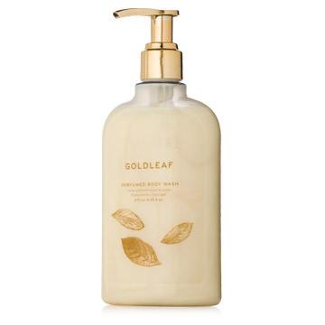 Thymes GOLDLEAF - BODY WASH - 270ml