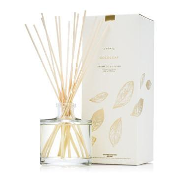 Thymes GOLDLEAF - REED DIFFUSER - 210ml