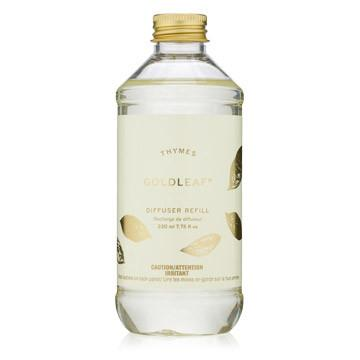 Thymes GOLDLEAF - REED DIFFUSER OIL REFILL - 230ml