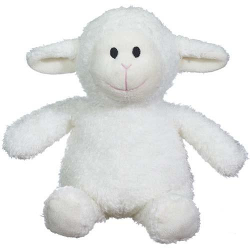Lawrence The Lamb