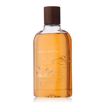 THYMES LOTUS SANTAL -BODY WASH - 270g