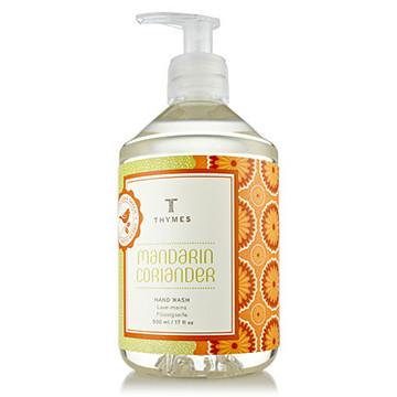 Thymes Mandarin Coriander - Hand Wash - 500ml