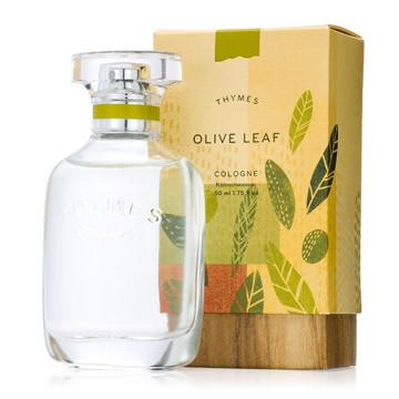Thymes Olive Leaf - Cologne - 50ml