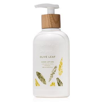 Thymes Olive Leaf - Hand Lotion - 240ml