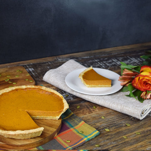 Pumpkin Pie, Halloween pie, Thanksgiving pie, baked goods