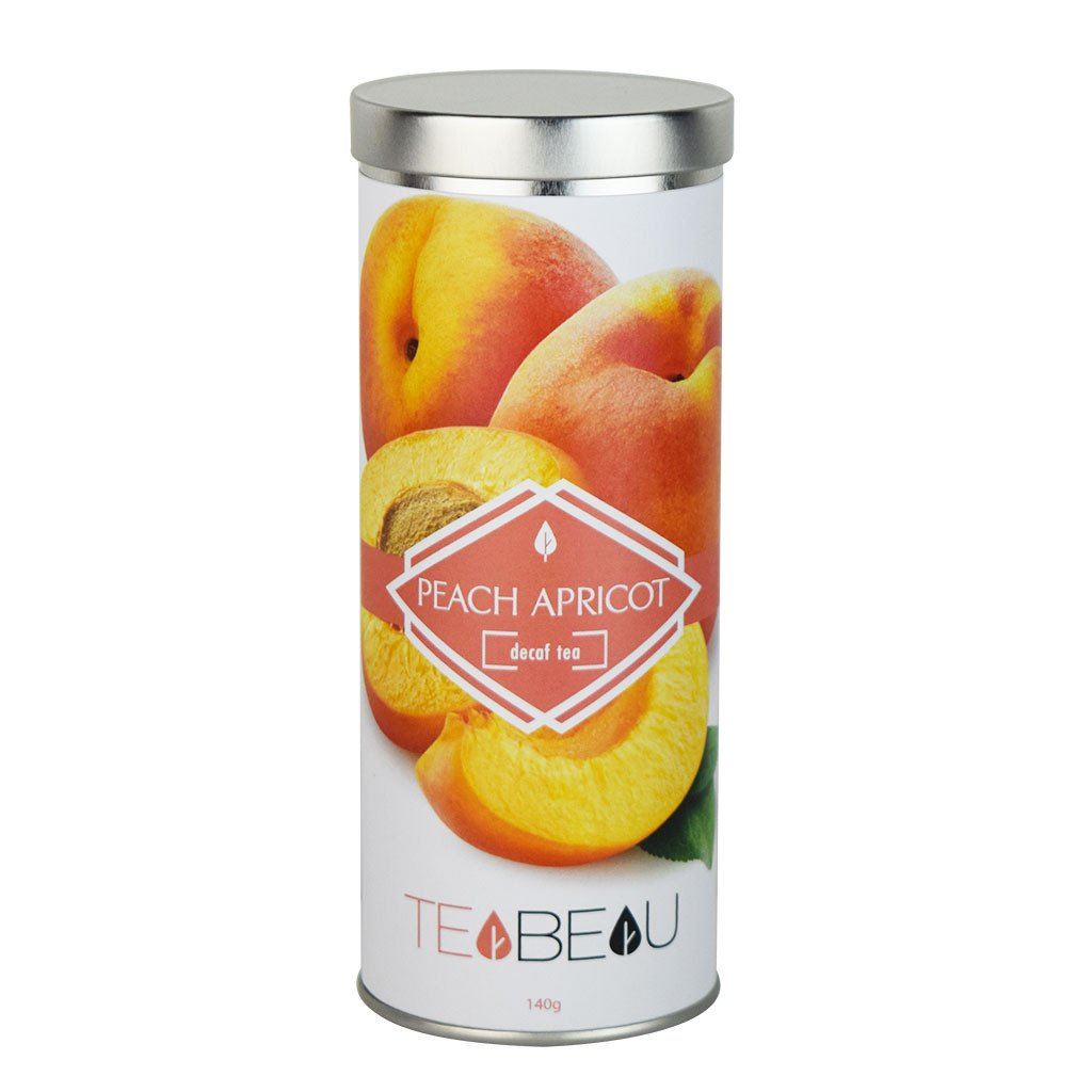Tea Beau - Peach Apricot Tea
