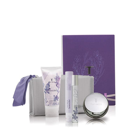 Lavender Gift Set by Thymes