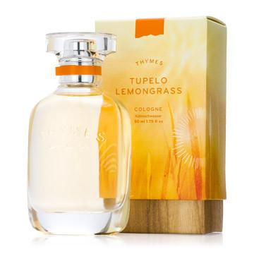 THYMES TUPELO LEMONGRASS - COLOGNE - 50ml
