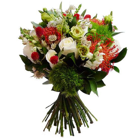 AUTUMN HARVEST Flower Arrangment