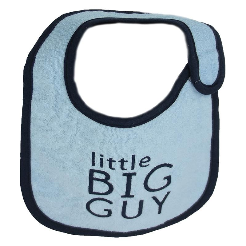 Little Big Guy Gift Basket