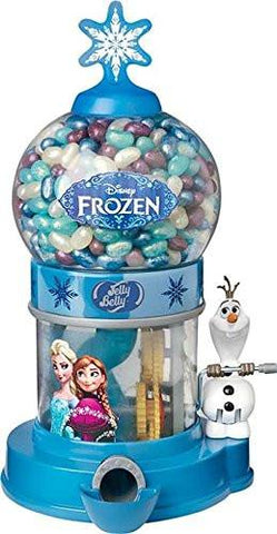 frozen jelly bean dispenser from jelly belly