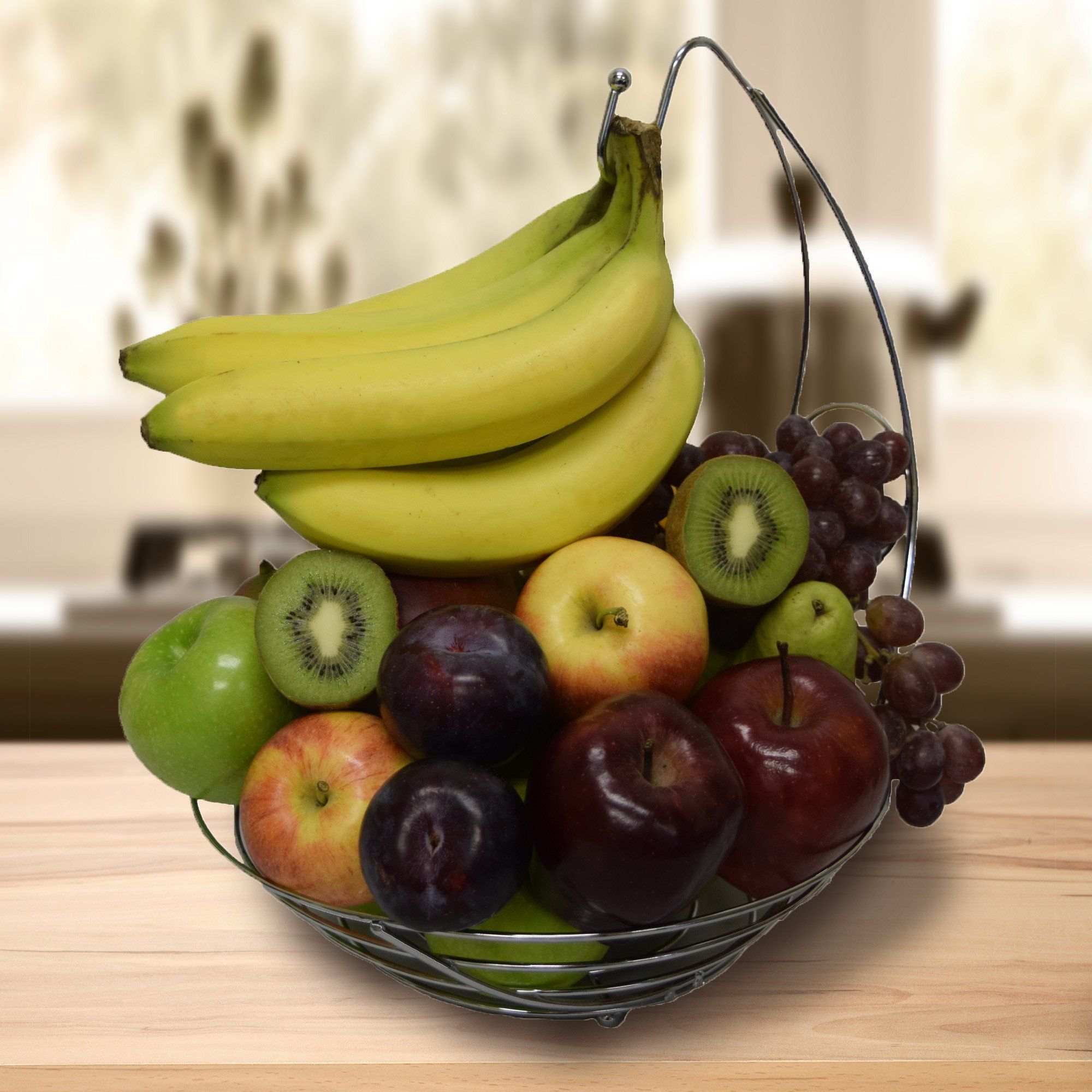 The Metro Fruit Basket