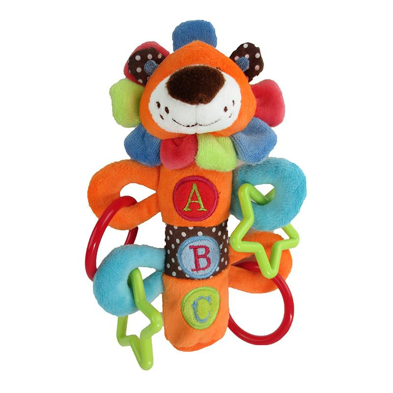 Alphabet Buggy Gift Basket