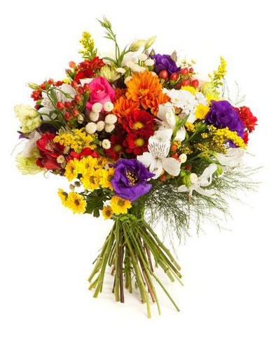 The Invigorating Explosion Bouquet
