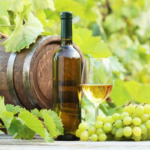 The Old World White Wine