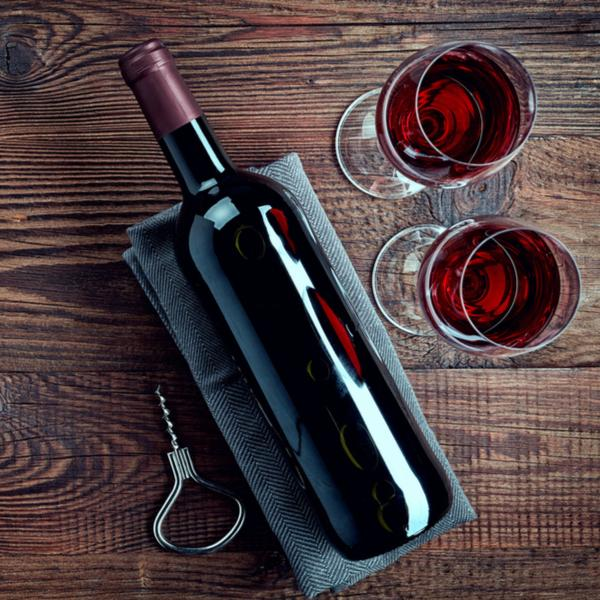 The New World Red Wine