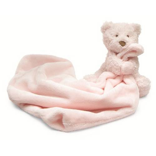 Kushies Duo Baby Girl Gift Basket