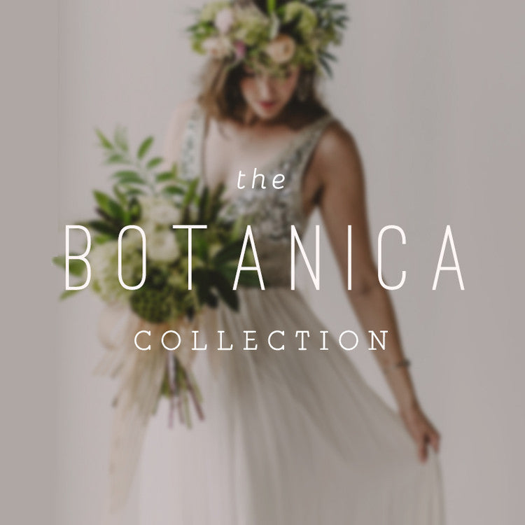 Featured Product | The Botanica ProPhoto Collection