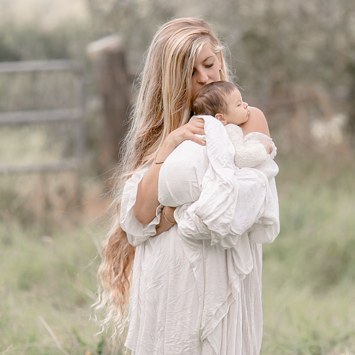 2019 {online} Newborn Retreat