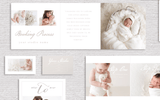 Client Welcome Packet & Marketing Set for Professional Photographers | The Organic Collection - Modern Market