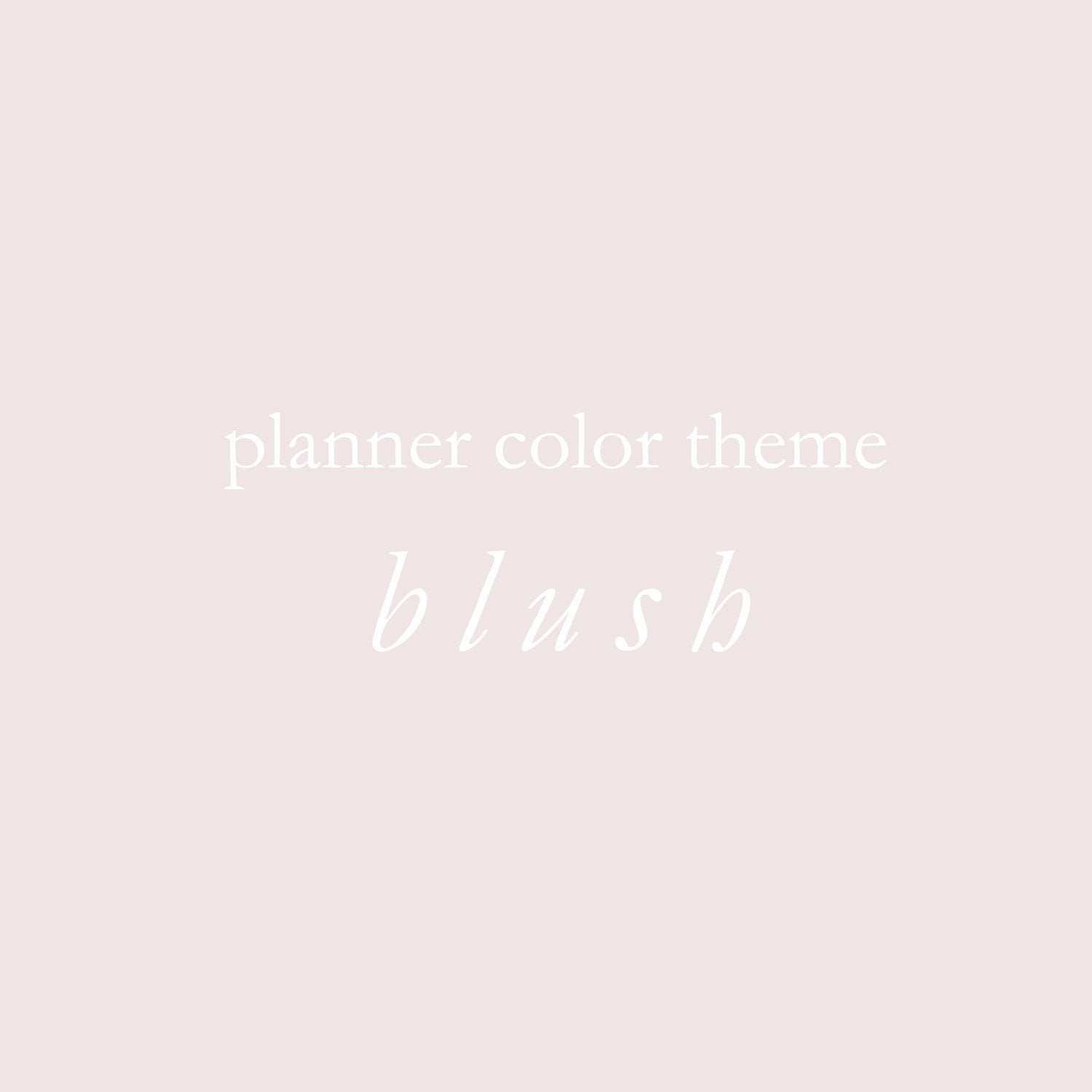 Complete Photography Business Planner In Blush 2018-2021 - Modern Market