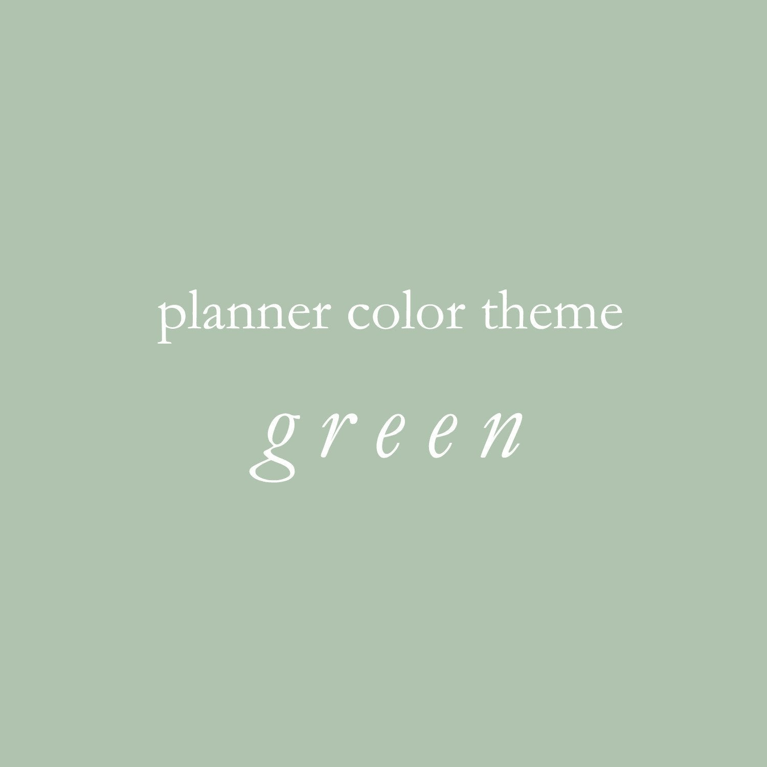 GREEN COMPLETE PHOTOGRAPHY BUSINESS PLANNER 2018-2020 - Modern Market