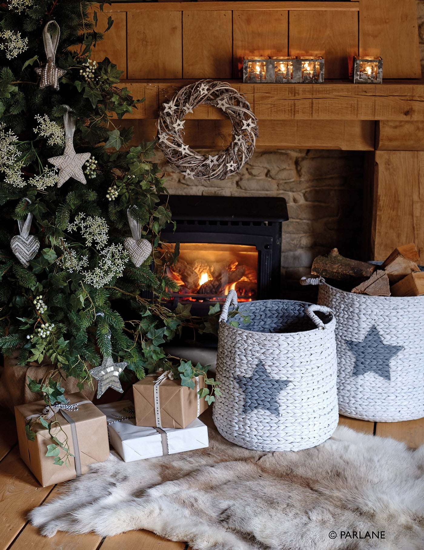 Christmas Home Accessories