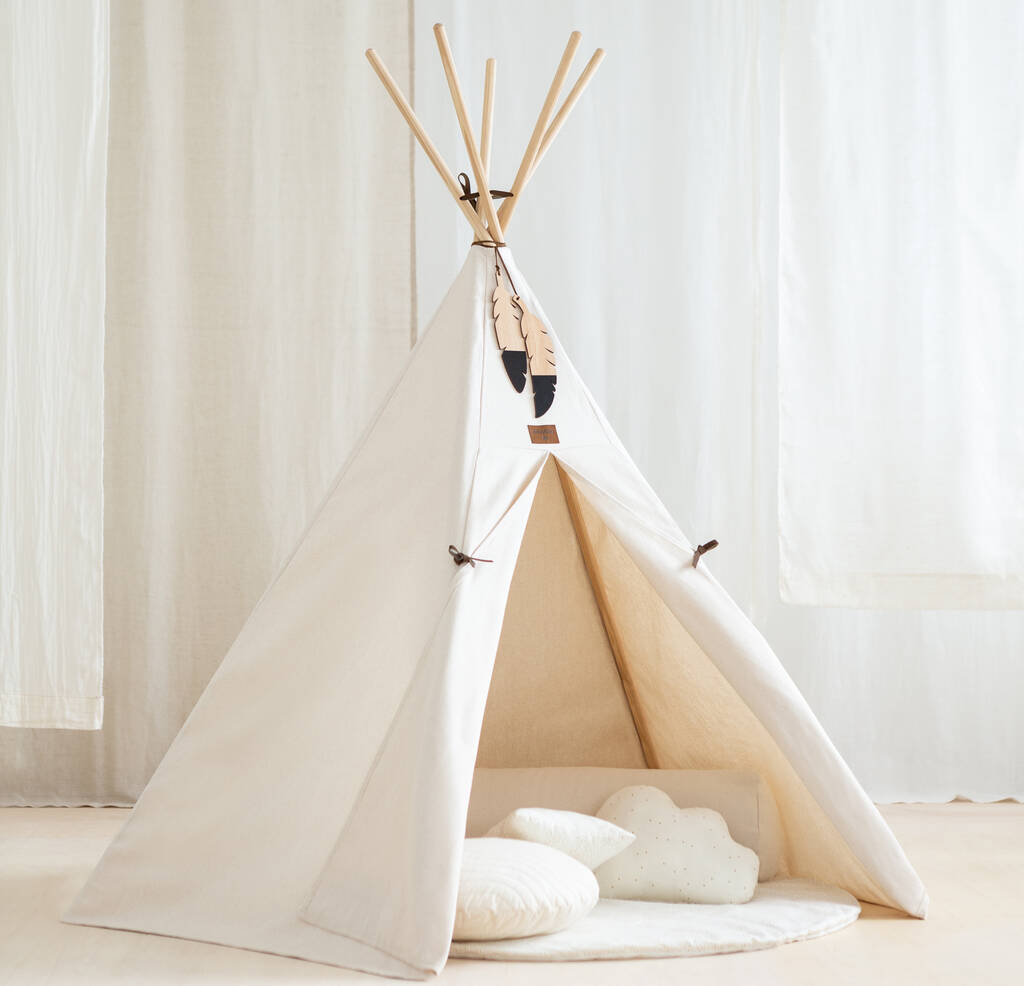 All Teepees & Accessories