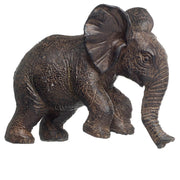 Large Elephant Pot Hanger