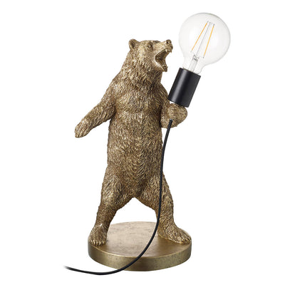 Elvis The Bear Table Lamp - PRE ORDER