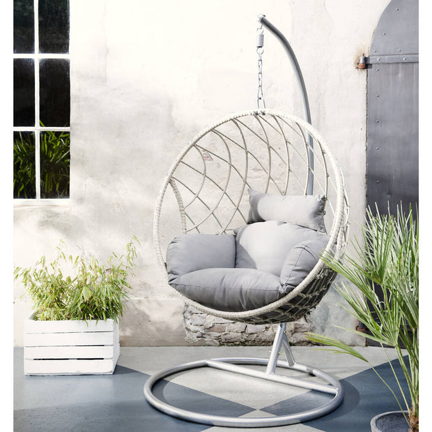 New Pisa Indoor Outdoor Egg Chair - PRE ORDER