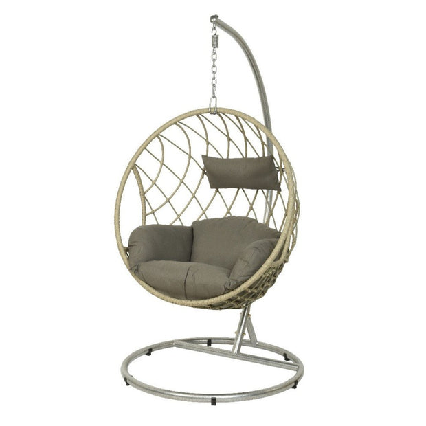 New Pisa Indoor Outdoor Egg Chair
