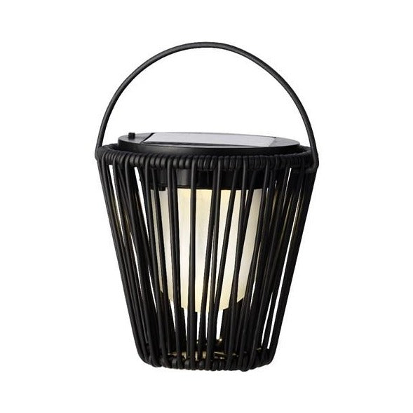 Solar Bali Balcony light