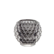 Charcoal Lucia Tealight Holder - PRE ORDER