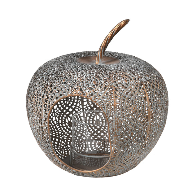 Filigree Apple Lantern - PRE ORDER