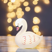 Fairytale Swan Night Light - PRE ORDER