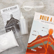 Build Your Own Volcano Kit