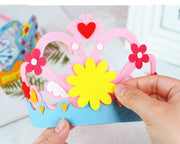 Princess Crown Craft Kits
