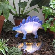 Blue Stegosaurus Nightlight