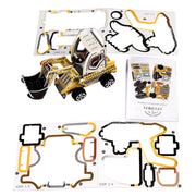 Make Your Own Digger Kit