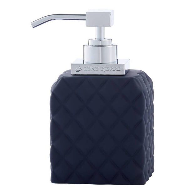Harlequin Maritime Blue Soap Dispenser