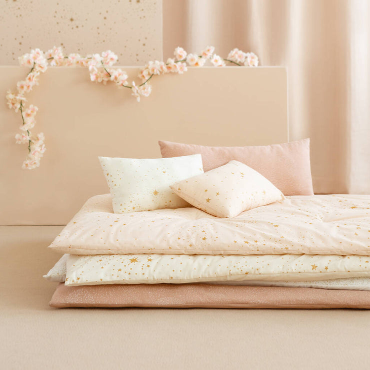 Organic Cotton Eden Futon - By Nobodinoz