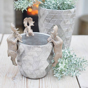 Moose Pot Hanger